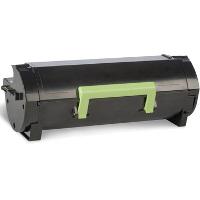 Compatible Lexmark Lexmark 601X (60F1X00) Black Laser Toner Cartridge