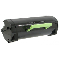 Service Shield Brother 60F1X00 Black Extra High Capacity Replacement Laser Toner Cartridge by Clover Technologies