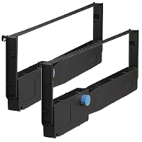 Lexmark 6295158 (IBM 6295158) Compatible Printer Ribbons (2/Pack)