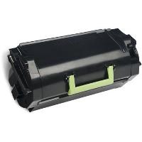 Lexmark 62D0HA0 (Lexmark 620HA) Laser Toner Cartridge