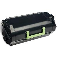 Lexmark 62D1000 (Lexmark 621) Laser Toner Cartridge