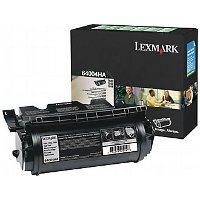 Lexmark 64004HA Laser Toner Cartridge