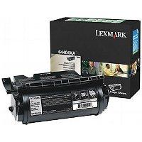 Lexmark 64404XA OEM originales Cartucho de tóner láser