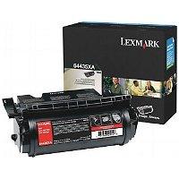 Lexmark 64435XA OEM originales Cartucho de tóner láser