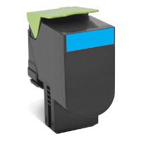 Lexmark 70C10C0 (Lexmark 701C) Laser Toner Cartridge