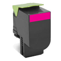 Lexmark 70C10M0 (Lexmark 701M) Laser Toner Cartridge