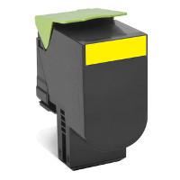 Lexmark 70C10Y0 (Lexmark 701Y) Laser Toner Cartridge