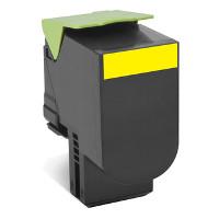Lexmark 70C1HY0 (Lexmark 701HY) Laser Toner Cartridge