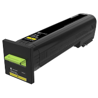 Lexmark 72K0X40 Laser Toner Cartridge