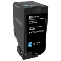 Lexmark 74C0H20 Laser Toner Cartridge