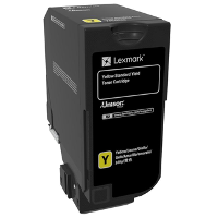 Lexmark 74C0S40 Laser Toner Cartridge