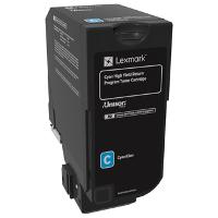 Lexmark 74C1HC0 Laser Toner Cartridge (Return Program)