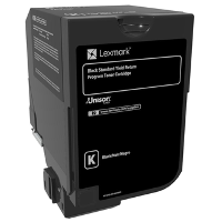 Lexmark 74C1SK0 Laser Toner Cartridge (Return Program)