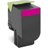 Lexmark 80C0H30 (Lexmark 800H3) Laser Toner Cartridge