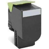 Lexmark 80C0X10 (Lexmark 800X1) Laser Toner Cartridge