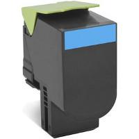 Lexmark 80C0X20 (Lexmark 800X2) Laser Toner Cartridge