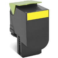 Lexmark 80C0X40 (Lexmark 800X4) Laser Toner Cartridge