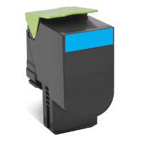 Lexmark 80C10C0 (Lexmark 801C) Laser Toner Cartridge