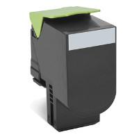 Lexmark 80C1HK0 (Lexmark 801HK) Laser Toner Cartridge