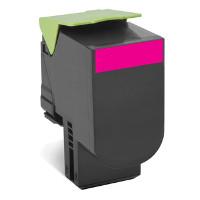 Lexmark 80C1HM0 (Lexmark 801HM) Laser Toner Cartridge
