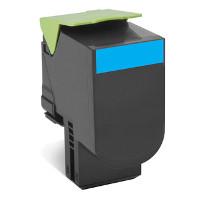 Lexmark 80C1SC0 (Lexmark 801SC) Laser Toner Cartridge