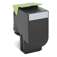 Lexmark 80C1SK0 (Lexmark 801SK) Laser Toner Cartridge