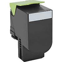 Lexmark 80C1XK0 (Lexmark 801XK) Laser Toner Cartridge
