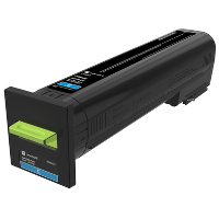Lexmark 82K0H20 Laser Toner Cartridge