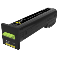 Lexmark 82K0H40 Laser Toner Cartridge