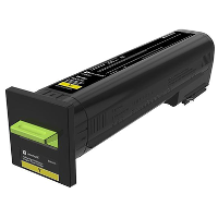 Lexmark 82K1HY0 Laser Toner Cartridge (Return Program)