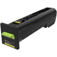 Lexmark 82K1XY0 Laser Toner Cartridge (Return Program)