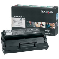 Lexmark 08A0478 Laser Toner Cartridge