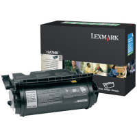 Lexmark 12A7469 Laser Toner Cartridge
