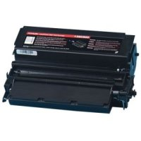 Lexmark 1380200 Black Laser Toner Cartridge
