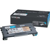 Lexmark C500H2CG Laser Toner Cartridge