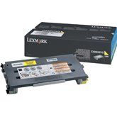 Lexmark C500H2YG Laser Toner Cartridge