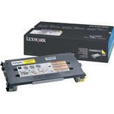 Lexmark C500S2YG Laser Toner Cartridge