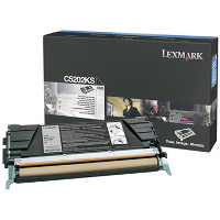 Lexmark C5202KS Laser Toner Cartridge