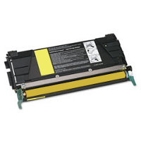 Lexmark C5220YS Compatible Laser Toner Cartridge