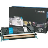 Lexmark C5222CS Laser Toner Cartridge