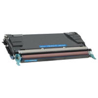 Lexmark C5242CH Replacement Laser Toner Cartridge
