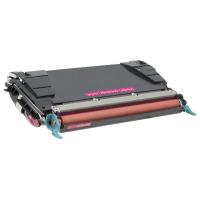 Lexmark C5242MH Replacement Laser Toner Cartridge