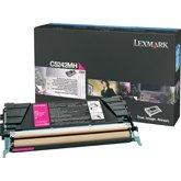 Lexmark C5242MH Laser Toner Cartridge
