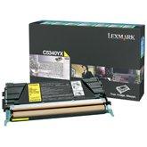 Lexmark C5340YX Laser Toner Cartridge