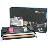 Lexmark C5342MX Laser Toner Cartridge