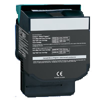 Lexmark C540H2KG Compatible Laser Toner Cartridge