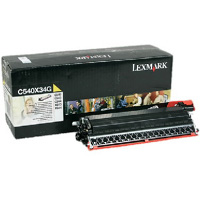 Lexmark C540X34G Laser Toner Developer