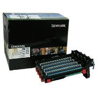 Lexmark C540X35G OEM originales Unidad de tóner láser Fotoconductor