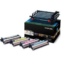 Lexmark C540X74G Laser Toner Developer Kit