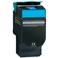 Lexmark C544X2CG Compatible Laser Toner Cartridge